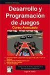 DESARROLLO Y PROGRAMACIÓN DE JUEGOS CURSO AVANZADO.