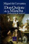 DON QUIJOTE DE LA MANCHA (C.P. 34)