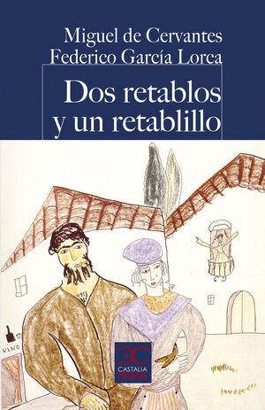 DOS RETABLOS Y UN RETABLILLO