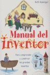 MANUAL DEL INVENTOR