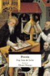 POESIA - FRAY LUIS DE LEON