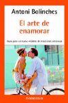 ARTE DE ENAMORAR, EL