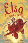 ELSA Y EL CORREO AEREO