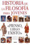 HISTORIA DE LA FILOSOFIA PARA JOVENES