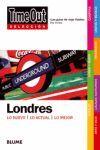 LONDRES GUIAS TIME OUT 2010