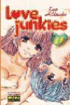 LOVE JUNKIES 11