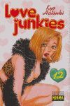 LOVE JUNKIES 12