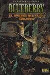 BLUEBERRY 8 EL HOMBRE QUE VALIA 500000
