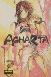 AGHARTA 8