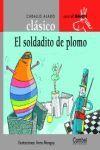 EL SOLDADITO DE PLOMO (AL GALOPE)
