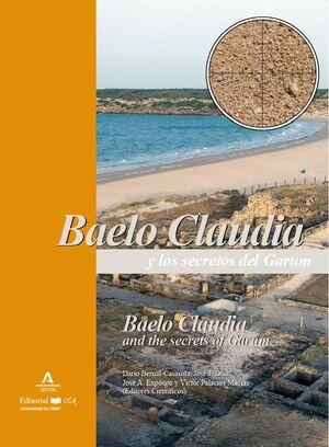 BAELO CLAUDIA Y LOS SECRETOS DEL GARUM. ATUNES, BALLENAS, SARDINAS Y OTROS RECUR