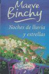 NOCHES DE LLUVIA Y ESTRELLAS