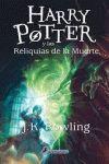 HARRY POTTER Y LAS RELIQUIAS DE LA MUERTE 7 ( RUSTICA)