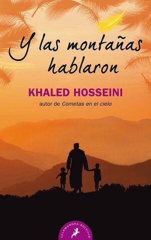 Y LAS MONTAÑAS HABLARON -LB194- (S)
