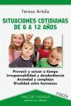 SITUACIONES COTIDIANAS DE 6 A 12 AÑOS