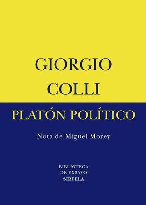 PLATON POLITICO BEM-43