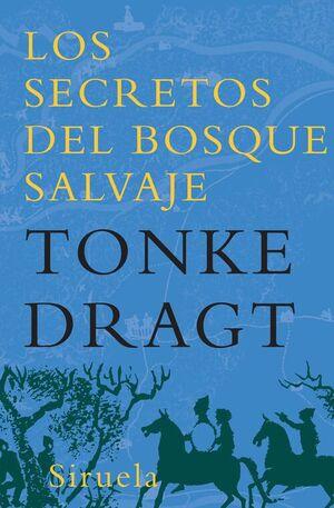 SECRETOS DEL BOSQUE SALVAJE RUSTICA-143