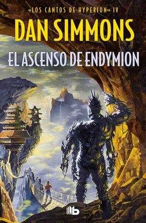 ASCENSO DE ENDYMION,EL ZB
