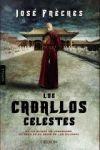 LOS CABALLOS CELESTES