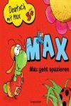 MAX GEHT SPAZIEREN : ALEMÁN CON MAX (3 AÑOS O MÁS)