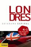 LONDRES-GUIARAMA ESPIRAL