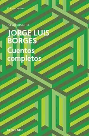 CUENTOS COMPLETOS (J.L.BORGES) LB