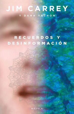 RECUERDOS Y DESINFORMACIÓN JIM CARREY