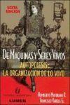DE MAQUINAS Y SERES VIVOS
